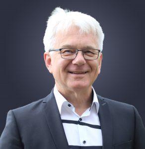 Norbert Seifert ist Geschäftsführer der aec® GmbH.