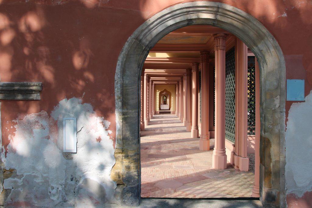 Neue Denk-Räume und Sichtweisen entstehen lassen