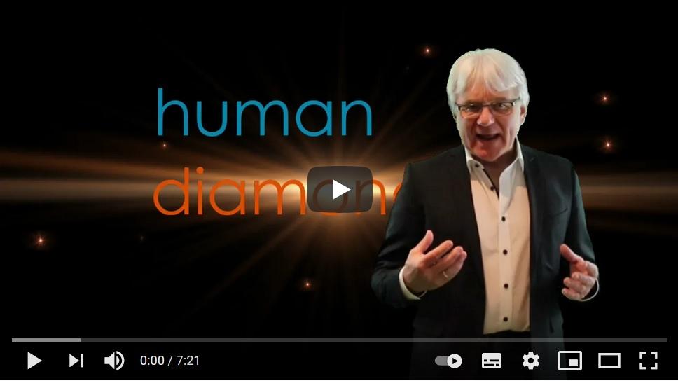 human diamonds® - Persönlichkeitsentwicklung